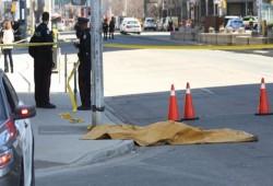 جريمة كراهية: مقتل 4 أفراد من عائلة مسلمة بكندا إثر عملية دهس متعمدة