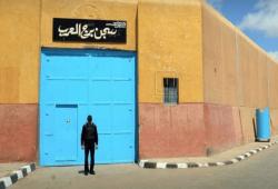 جريمة.. إدارة سجن برج العرب تترك المعتقلين المتوفين بالثلاجات ولا تبلغ ذويهم