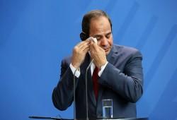 السيسي يعود لقانون الصكوك الذي صدر في عهد الرئيس مرسي