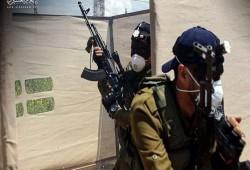 """""""القسام"""" تكتشف نشاطًا عسكريًّا إسرائيليًّا قبل الحرب الأخيرة بأيام"""
