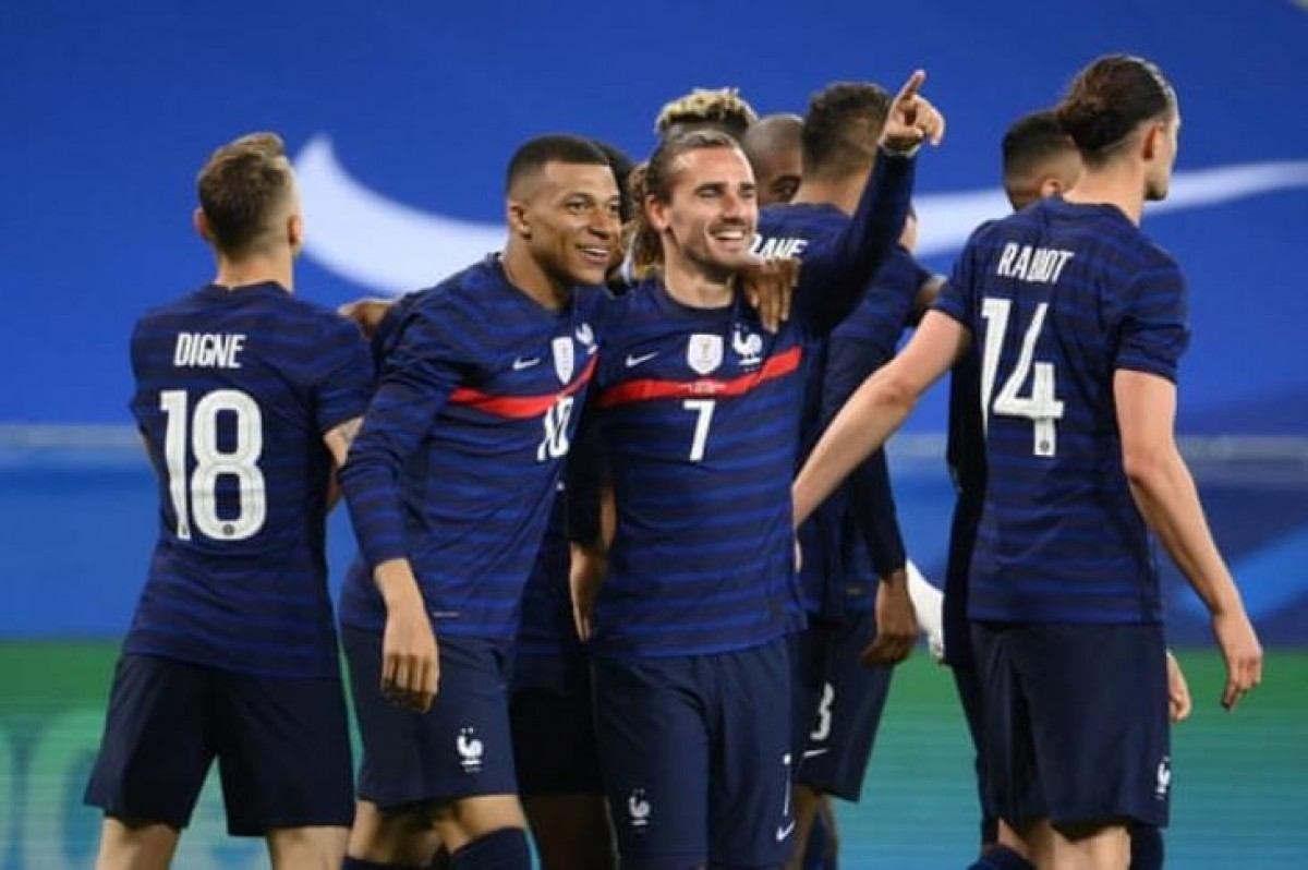 "يورو 2020.. ""اجتياح هجومي"" في تشكيلي فرنسا وألمانيا"