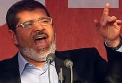 الشهيد الحاضر ..#محمد_مرسي يتصدر مواقع التواصل في ذكرى رحيله