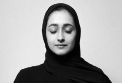 جنازة حاشدة للناشطة الإماراتية آلاء الصديق في قطر