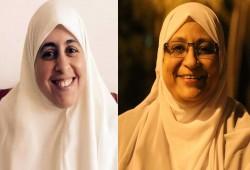 """""""نساء ضد الانقلاب"""" تجدد المطالبة بالإفراج عن عائشة وهدى"""