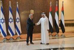 حملة لمقاطعة الإمارات على خلفية افتتاح سفارة الاحتلال