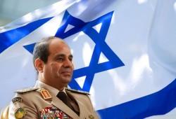 إسرائيل تمتدح السيسي: يعلم احتياجاتنا الأمنية