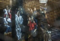 منظمة حقوقية دولية تطالب سلطات الانقلاب بإخلاء سبيل الطفل عبدالله بومدين