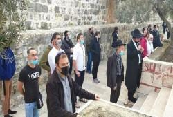 """استعدادات يهودية لإحياء ذكرى """"خراب الهيكل"""" باقتحام واسع للأقصى"""