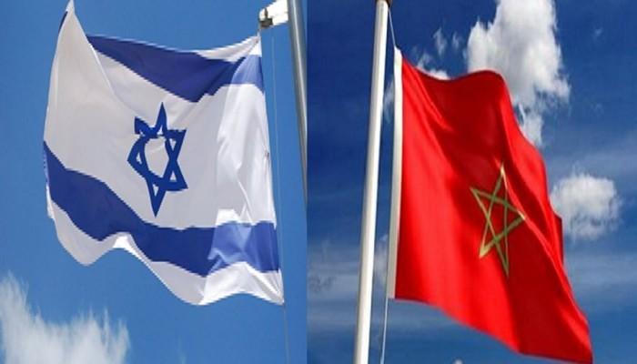 الاحتلال والمغرب يوقعان اتفاقية في مجال الحرب الإلكترونية