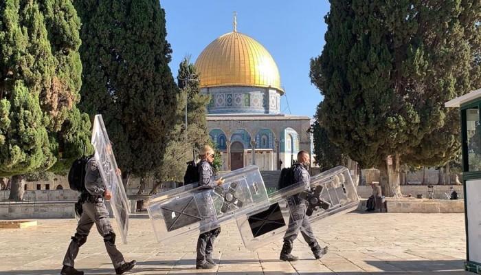 الجهاد تدعو لإعلان النفير للتصدي لعدوان الاحتلال بحق الأقصى