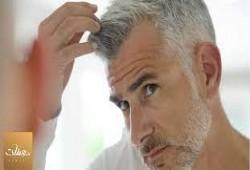 هل يمكن أن يذهب الشيب ويعود الشعر إلى لونه الأصلي؟