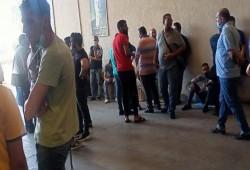 """إضراب عمال شركة """"لورد إنترناشونال"""" بالإسكندرية للمطالبة بمستحقاتهم المالية"""