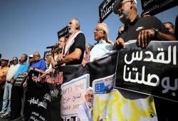 دعوات مقدسية للتضامن غدًا مع أهالي حي الشيخ جراح