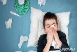 أعراض برد الصيف عند الأطفال.. 9 نصائح للعلاج